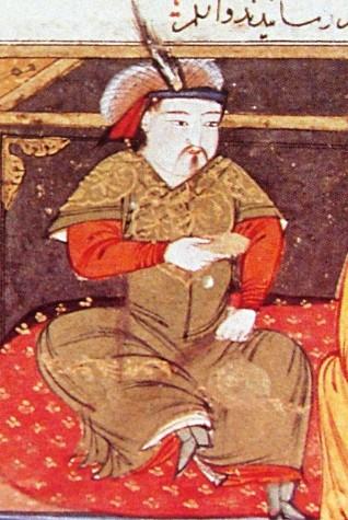 Hulagu_Khan